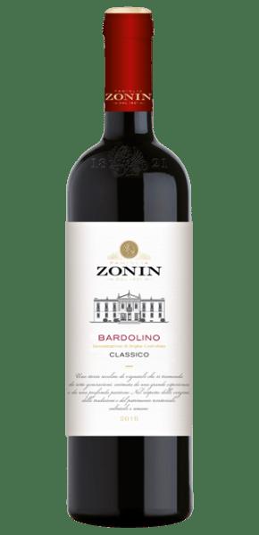 Vin rouge Bardolino Veneto
