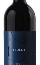 Vin rouge Barbera d'Asti Fiulot