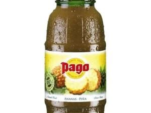 Jus de fruits Pago Ananas 20cl