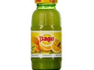 Jus de fruits Pago Orange 20cl