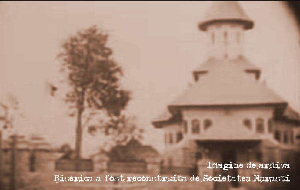 marasti-biserica
