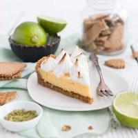 Ein Herz für Klassiker: Key Lime Pie