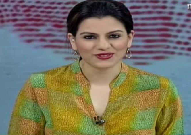 Quora Ndtv News Anchor Nidhi Razdan Pays Loudunais