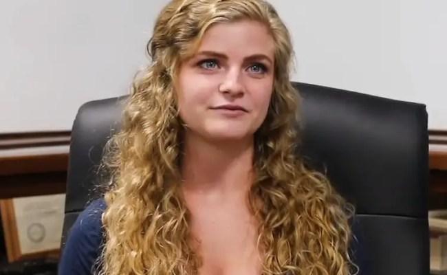Kaitlin Bennett Kent State Age Bio Wiki College