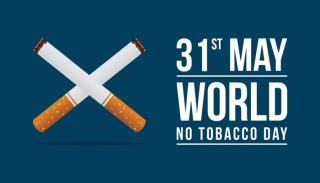 World No Tobacco Day In Marathi