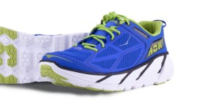 HOKA ONE ONE….RDV AU VILLAGE