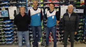 DECATHLON ALBI