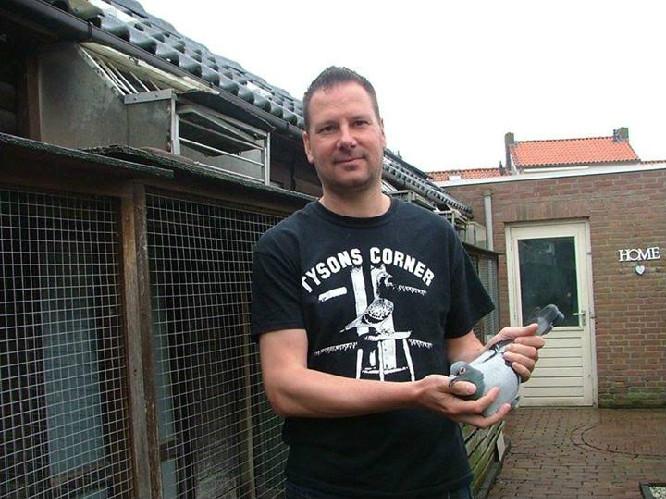 Dennis Steeghs uit Uden wint 1e Bordeaux Sector I
