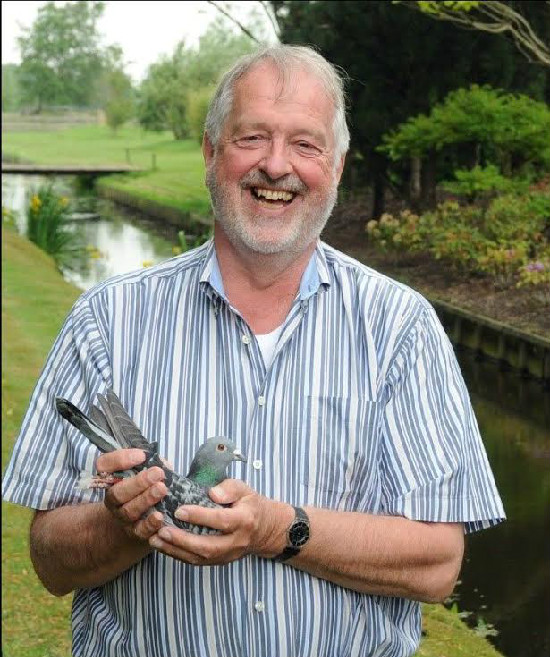 Bob Jansen, Bergambacht wint Cahors in sector II