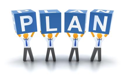 Liefhebbers missen regelmatig een plan (4)