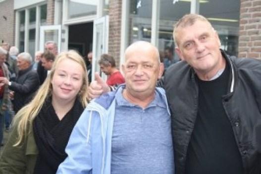 klein Romy, Swa en Peter