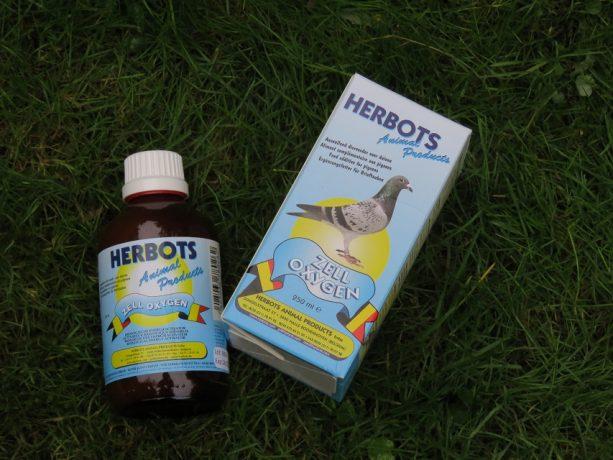 Review 3 Zell Oxygen van Herbots