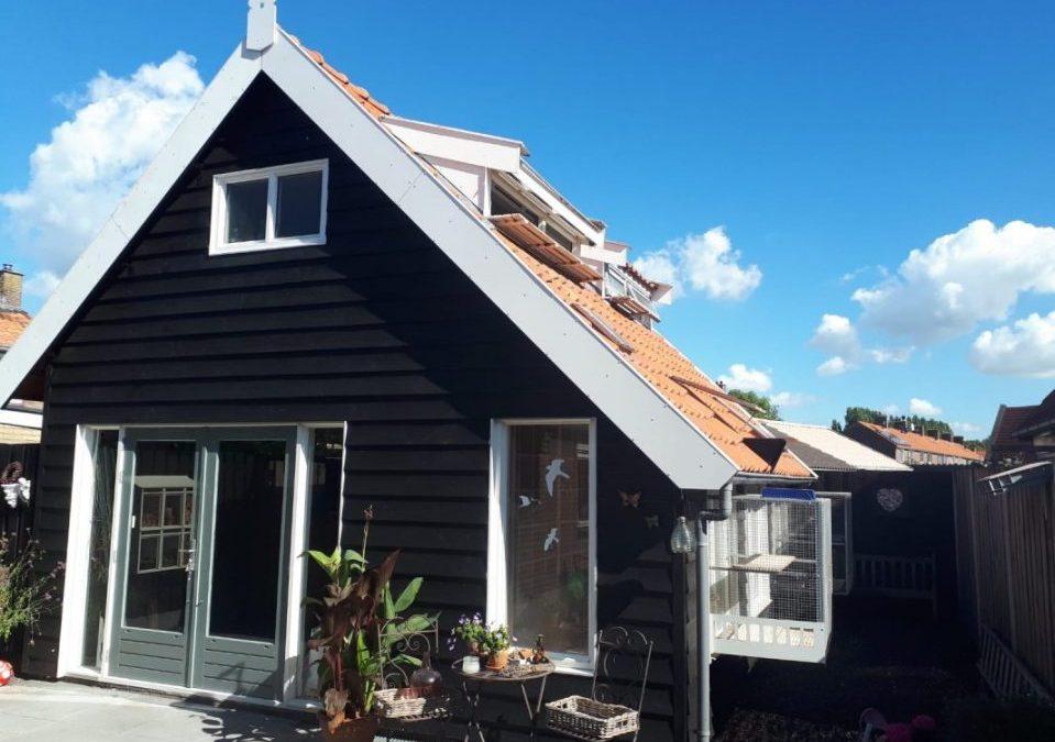 Familie Romijn, Zuidland, hebben een mooi seizoen achter de rug (deel 1)