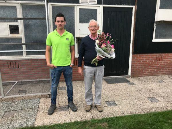 Wim en Mart Derksen, Almelo, 2e Kampioen Ochtendlossing Marathon Noord (deel 2 en Slot)