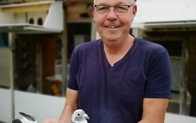 Jan Hommes en znn, Akersloot, IJzersterk op Middag- en Ochtendlossing (Deel 3)
