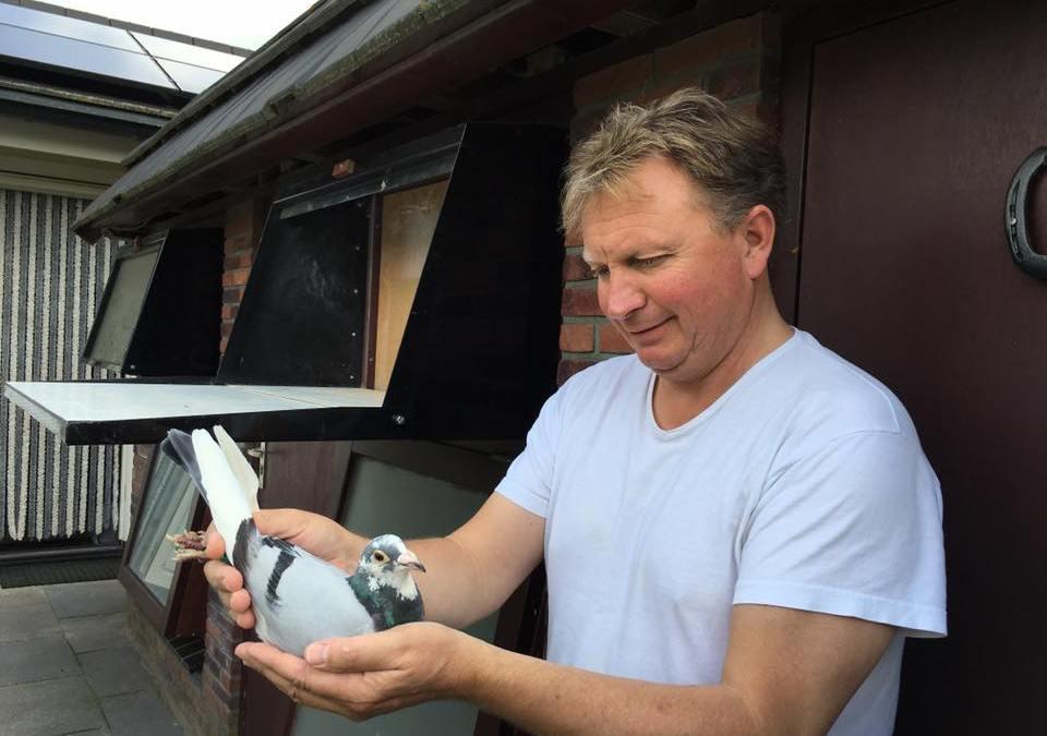 Tim Hage, Woerden, ook in 2018 weer outstanding (deel 2 en slot)