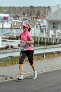 Maine Coast Marathon Race Report