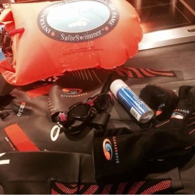 Ironman Mont Tremblant Training: One Tough Week!