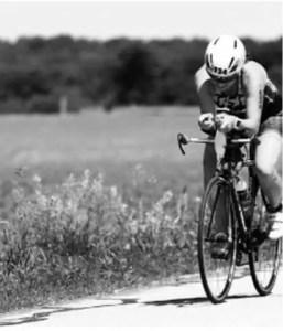 Ironman Training: Staying on Track