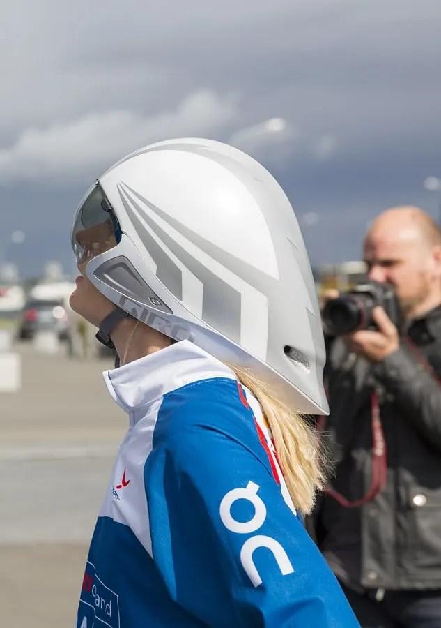 Simple Ways to Improve Bike Aerodynamics Aerodynamic Bike Helmet