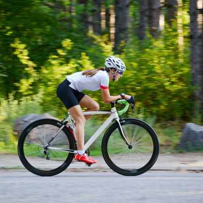 Simple Ways to Improve Bike Aerodynamics