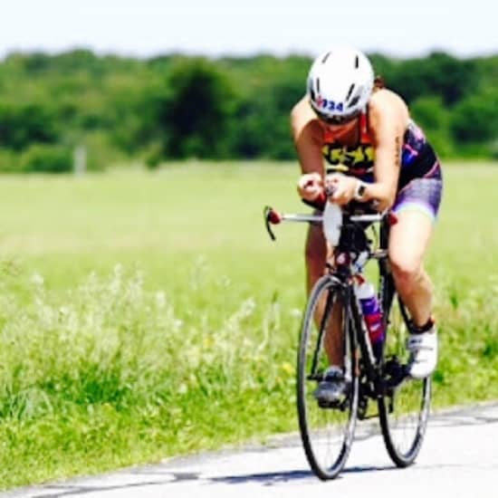 The Bike Course at Challenge Quassy 70.3...The Beast of the East, & it did not disappoint!