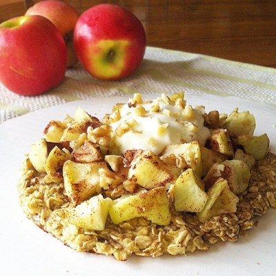 The Amazing Apple: Favorite Fall Recipes
