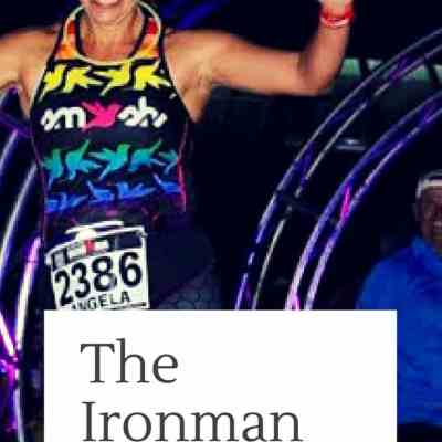 The Ironman: A Selfish Pursuit?