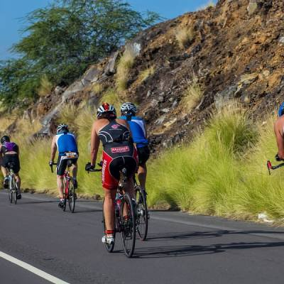Five Facts about the Ironman World Championship in Kona