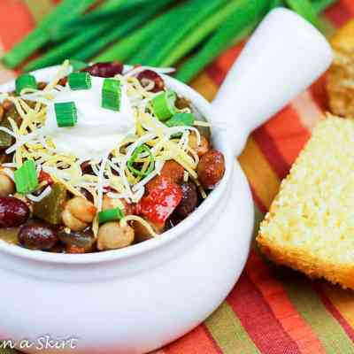 19 of the Best Chili Recipes Ever!