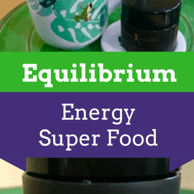 Equilibrium Energy Superfood Review