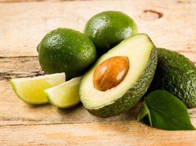 Five Benefits of Avocado Oil
