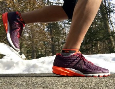 Five Reasons to Love Reebok Harmony Running Shoes