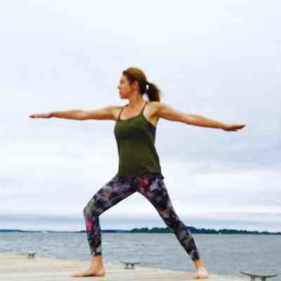 The Friday Five: 5 Reasons to Love the Fall Prana Line