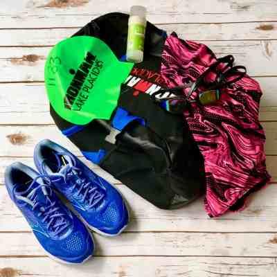 Five Gym Bag Essentials for the Triathlete