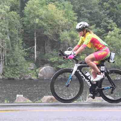 Ironman Lake Placid: The Bike Course