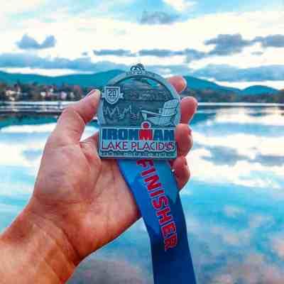 The Ironman: A Selfish Pursuit?