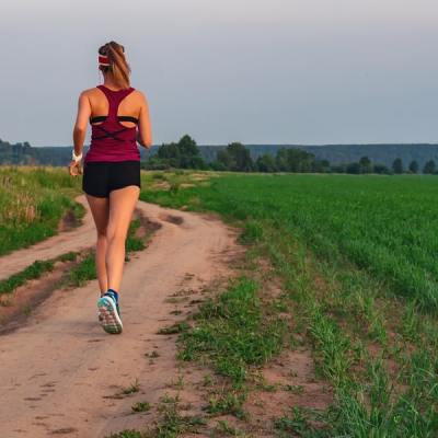 Tips for Running Motivation