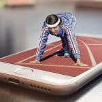 Using Technology to Get Healthy