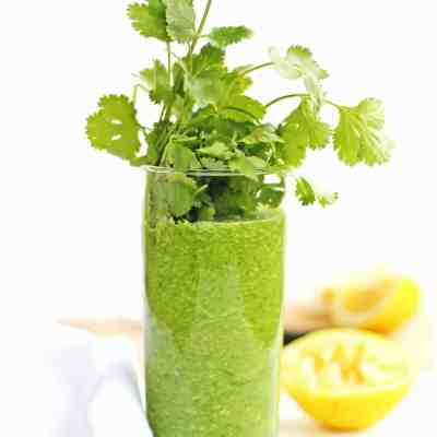 25 of the Best Green Smoothie Recipes