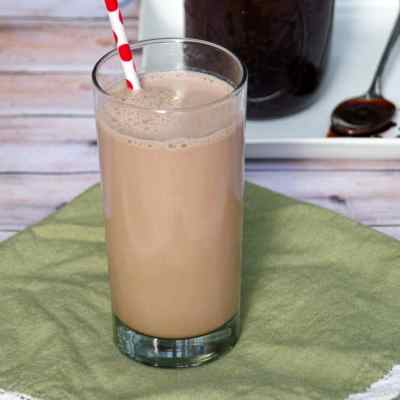 The Many Benefits of Drinking Chocolate Milk