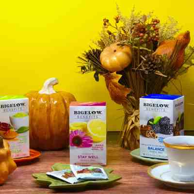 Five Tips to Stay Healthy this Fall