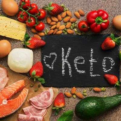 Keto Diet Holiday Survival Tips