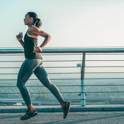 Five Safety Tips for Runners