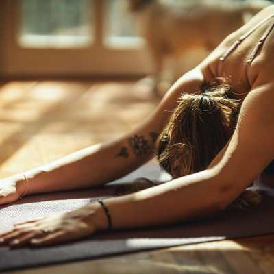 6 Reasons to Start Your Day with Yoga