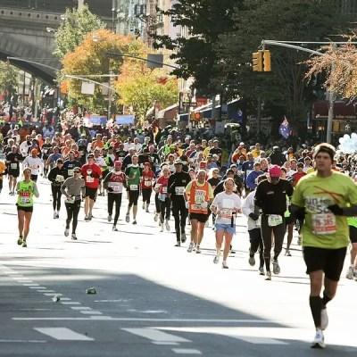 Canceled New York City Marathon: Ways to Enjoy the City Now