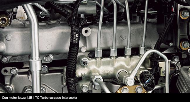 Motor-FVR