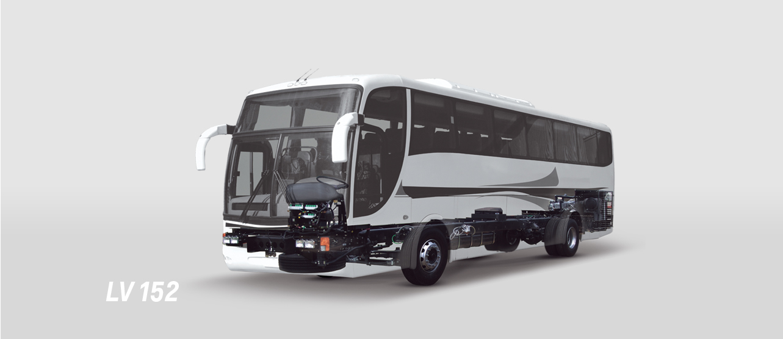 Bus LV 152