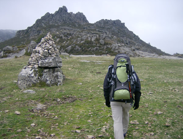 Os melhores trilhos a pé no Gerês