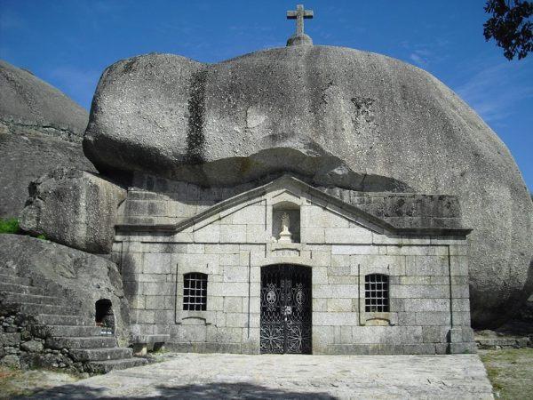 Capela da Nossa Senhora da Lapa